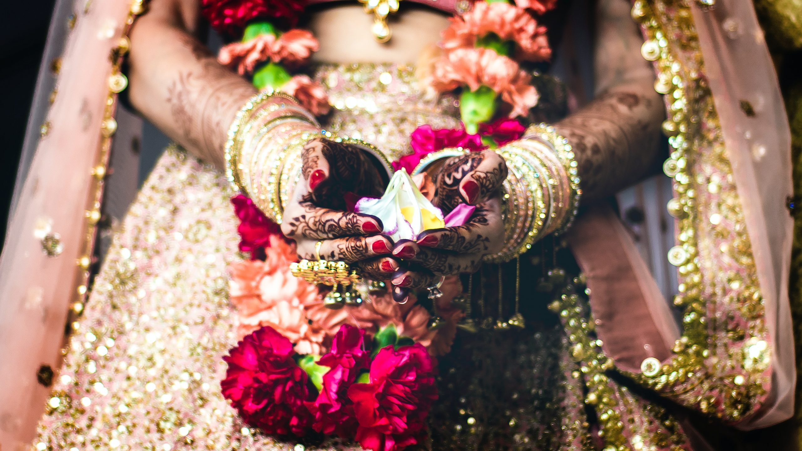 10 Things I Learned While Planning My Indian Wedding